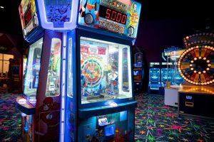 Mac Daddy's Arcade
