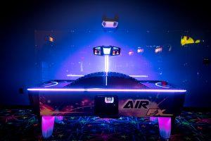 Air hockey — Classic!